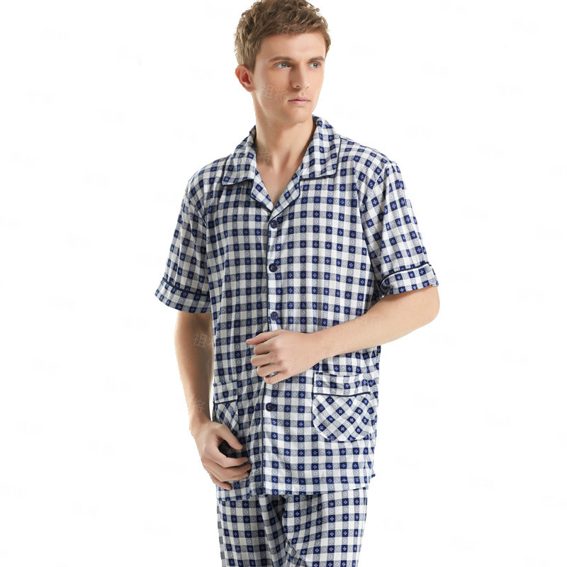 Popular Best Mens Pajamas-Buy Cheap Best Mens Pajamas lots from ...