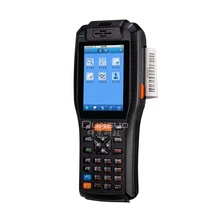 Buy PDA3505 Rugged android 3G tablet pc 1D barcode scanner/ Newest Wireless data collector terminal handheld NFC reader for $310.00 in AliExpress store