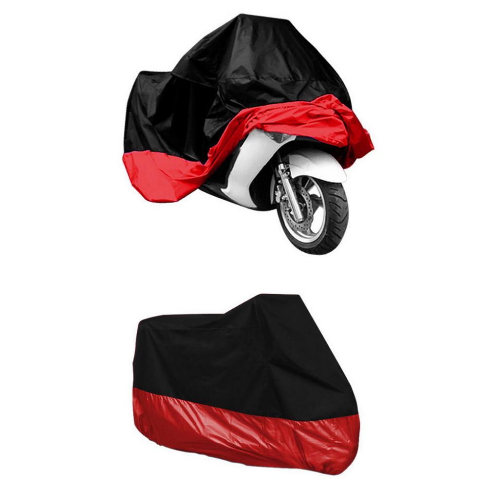 XL/XXL/XXXL Водонепроницаемый Мотоцикл Хранения Крышка УФ-Защитой Дождь Пыленепроницаемый Бесплатная Доставка комплект passion suelo xxl xxxl