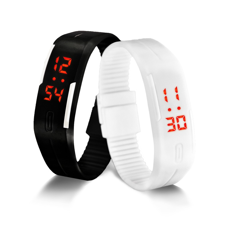 Luxury Brand Mens Sports Watches NOT Dive Digital LED Military Watch Men Fashion Casual Electronics Wristwatches Hot Clock(China (Mainland))