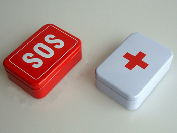 20pcs sos  tin box case emegency lid container for survival gear kits set self help.jpg 350x350