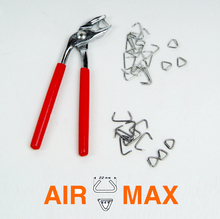 Cheap Manual D Ring Hog Ring Plier (not include the custom tax)(China (Mainland))