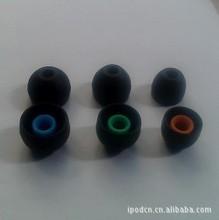 Универсальный Наушники-Вкладыши цвет силиконовые вкладыши кончиках ушей 3 пар/уп. для EX51 EX71 EX082 EX90 EX85 CX300 наушники(Hong Kong)