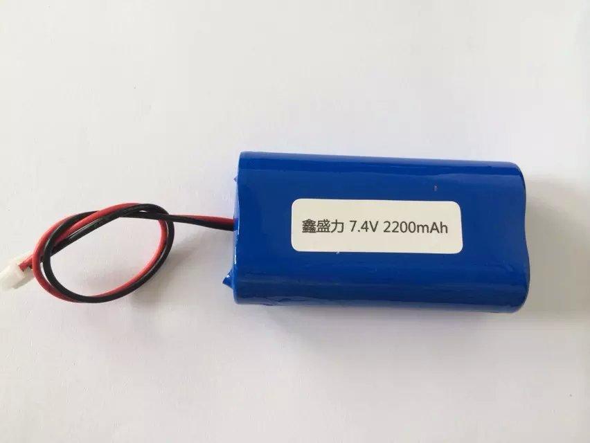 Комплекты батарей из Китая