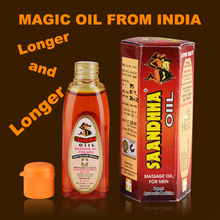 India Magic Penis Enlargement Essential Oil Sex Product For Men Delay Spray For Sex Become Big Penis Safe And No Side Effect(China (Mainland))