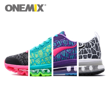 Original ONEMIX New Running Shoes for Women Zoom Breathable Lightweight Water Cube Free Run Sneakers Athletic Shoes Free Ship(China (Mainland))