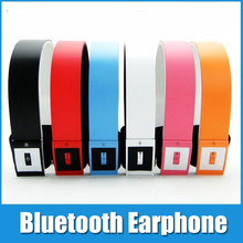 High quality Andoer BH-23 Digital 4 in 1 Stereo Bluetooth 4.1 + EDR Headphones Wireless Headset Music with Micphone