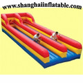 CHEAP price Factory direct inflatable obstacles inflatable castle inflatable obstacle kids game Giant Commercial Bouncers