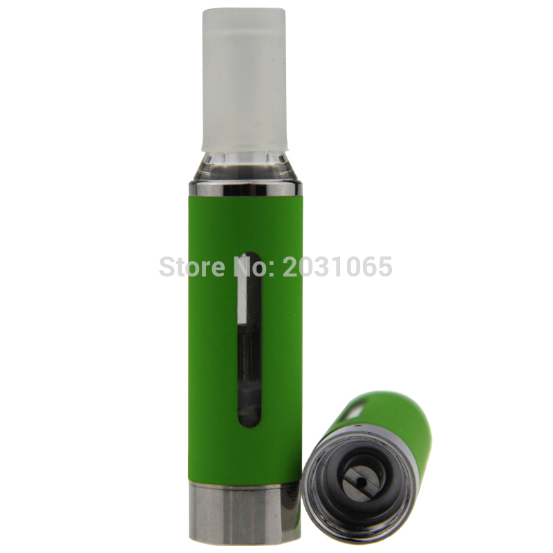 10pcs/lot Evod MT3 Atomizer For ego Evod battery electronic cigarette MT3 mini protank bcc bud clearomizer for e cig 11 Colors