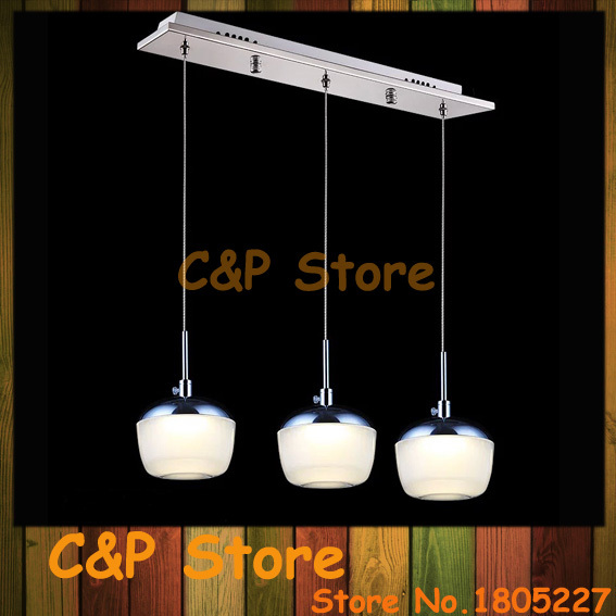 Simple&Fashion Style Apple Shape LED Pendant Lamp(China (Mainland))