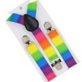 Fashion Adjustable Baby Suspenders Lovely Kids Suspender Elastic Adjustable Clip On Braces for children s comfortablity