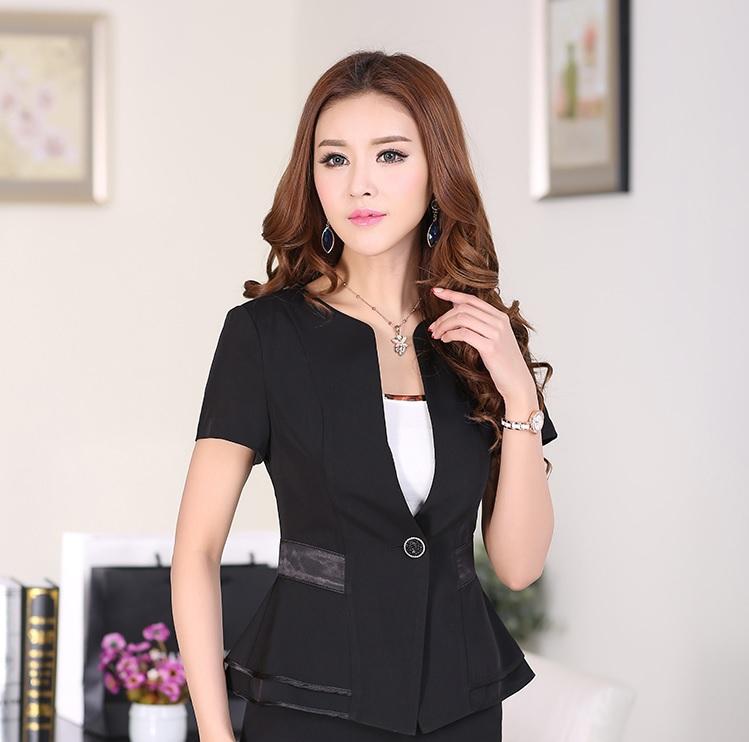 femelle blazer vestes promotion achetez des femelle blazer vestes promotionnels sur aliexpress. Black Bedroom Furniture Sets. Home Design Ideas