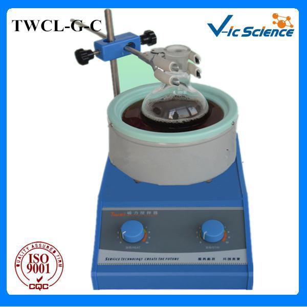 Здесь можно купить  TWCL-G-C-190x90mm Temperature adjustable magnetic (Heating kettle) blender  Офисные и Школьные принадлежности