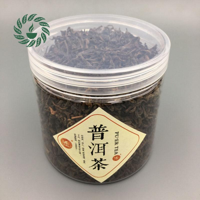 2003yr yunnan 10 years cooking loose tea puer superior grade Royal premium PU er cooked royal tea 120g #<br><br>Aliexpress