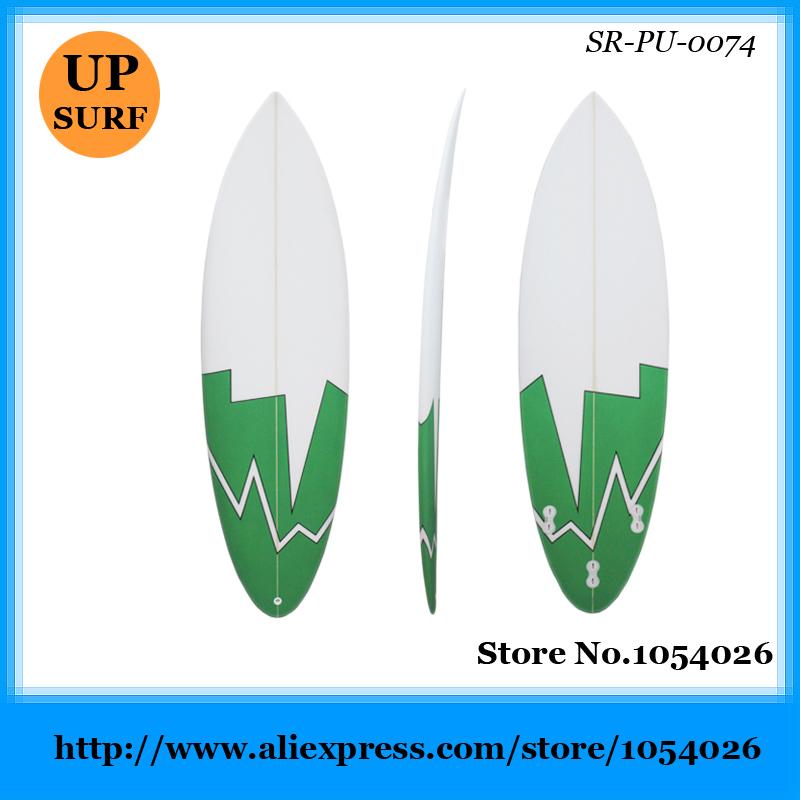High Quality Foam Surfboard PU Surfboard(China (Mainland))