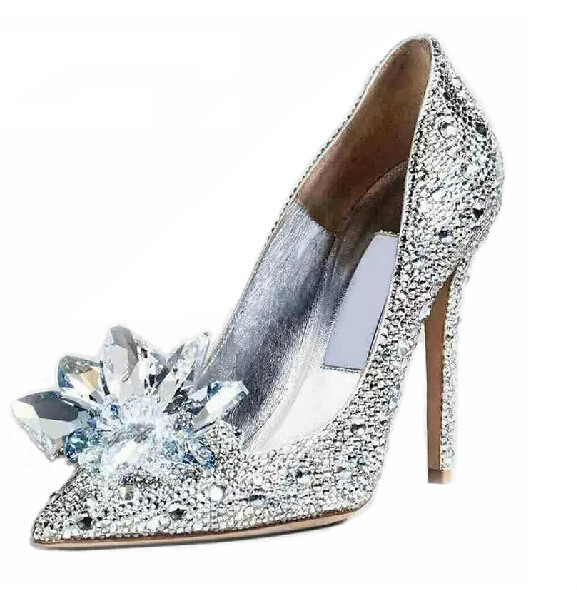 jimmy choo wedding shoes price