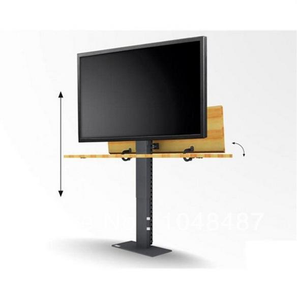 plus petite actionneur lin aire ok618 drop down ascenseur tv t l vision ascenseur meubles 600 mm. Black Bedroom Furniture Sets. Home Design Ideas