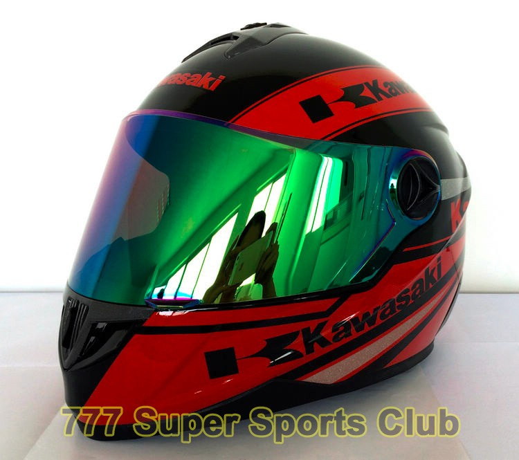 Hot Sale Full Face Motorcycle  Helmet Motorbike Capacete Casco Motos Casque