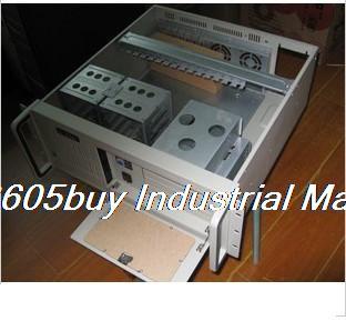 4u4512d white industrial computer case 12 hard drive horizontal server computer case(China (Mainland))