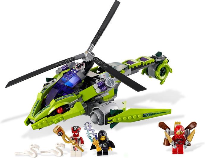 Гаджет  Bela 9757 330pcs plastic Bricks Building Blocks Sets Phantom Ninja series L9443 minifigures Rattlecopter Chariots children toys  None Игрушки и Хобби