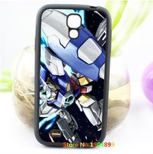 gundam fashion cover case for samsung galaxy S3 S4 S5 S6 S7 NOTE 2 / 3 / 4 #A4405
