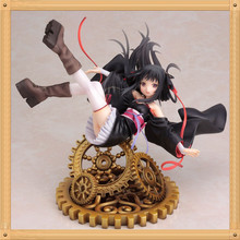 Japanese Anime Sexy 1/8 18cm Kikou Shoujo Wa Kizutsuka Nai Kotobukiya PVC Action Figure Collection Model
