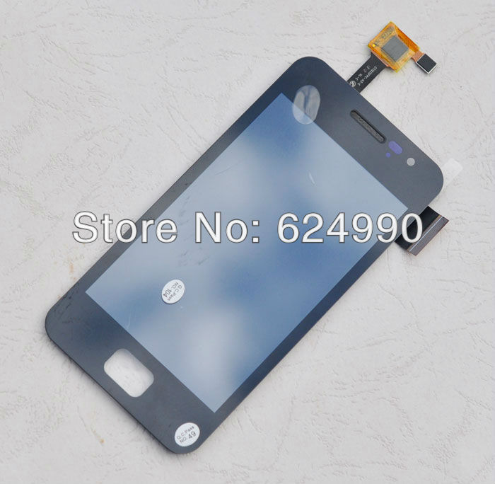 Black Original G2 LCD Display Touch Screen + LCD display Replacement Assemble for JIAYU G2 Touch Pane + free shipping(China (Mainland))