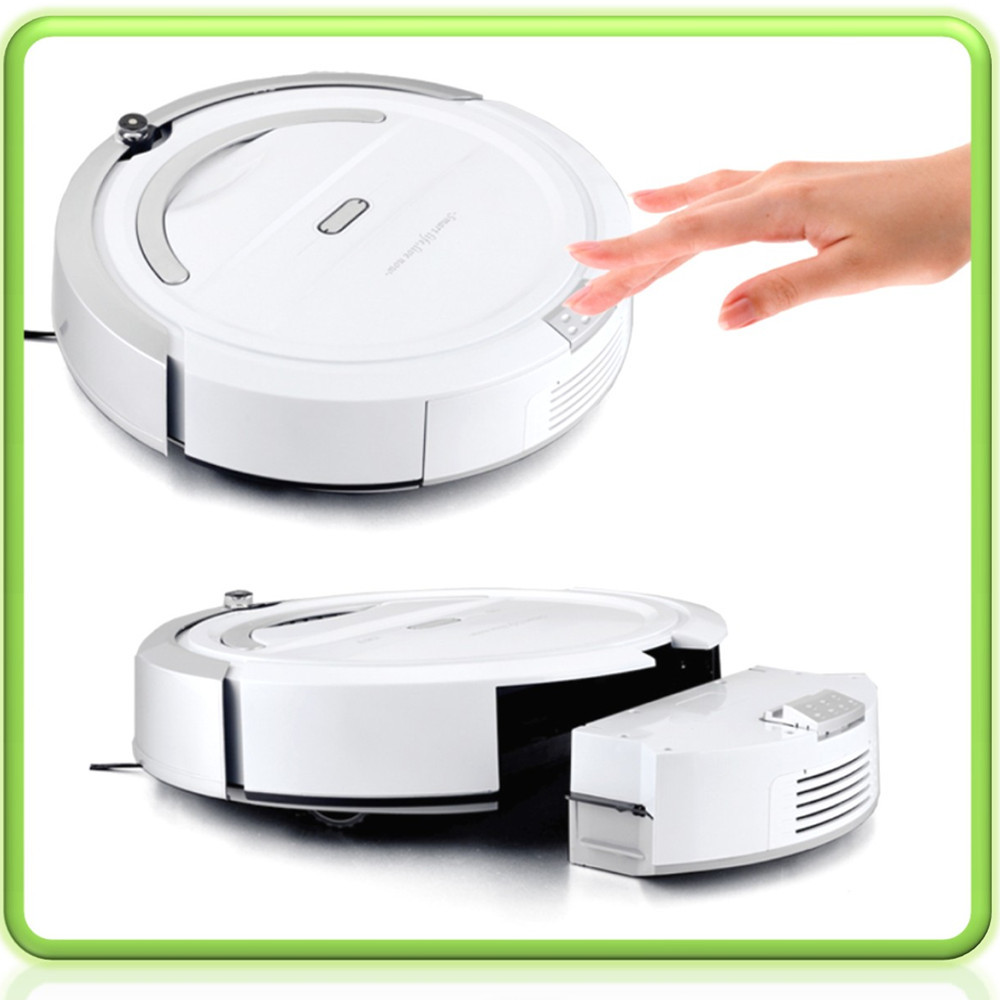 detergent clenaer vacuum cleaning robot(China (Mainland))