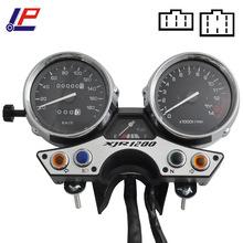 YAMAHA XJR1200 1989-1997 91 92 93 94 95 96 XJR 1200 89-97 Motorcycle Gauges Cluster 180 Speedometer Tachometer Odometer - Lpmotoparts store