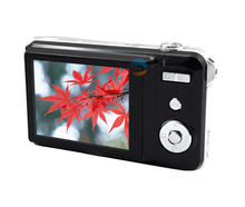 Free Shipping15MP good quality Digital Camera 2.7″ 8 x Digital Zoom 3X Optical zoom,maximum 15.0 Mega