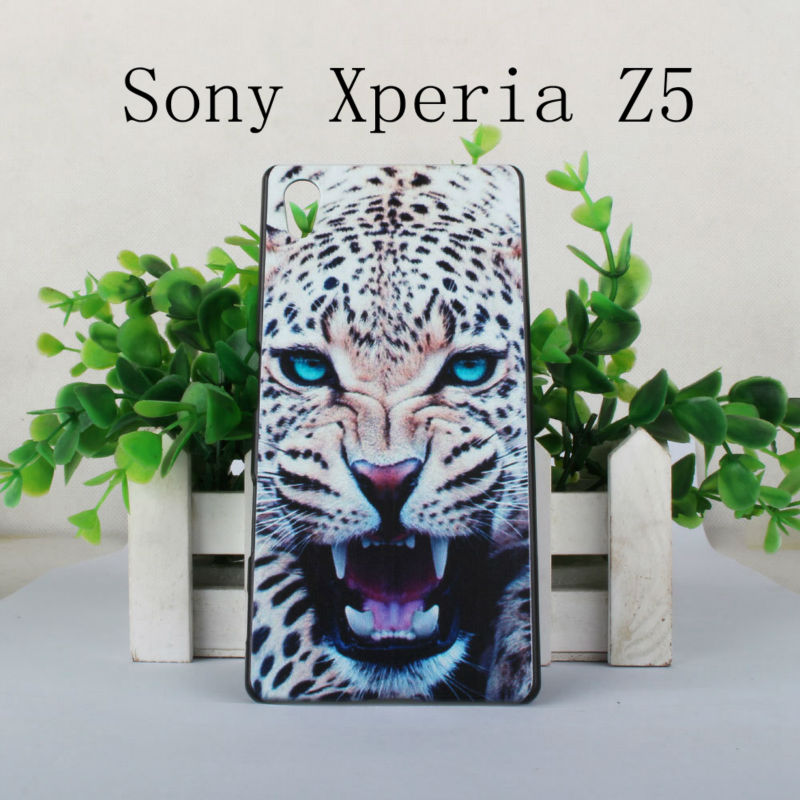 Zootopia Hard Phone Case Cover For Sony Xperia Z Z1 Z2 Z3 Z3 Z4 Z5 Compact M2 M4 M5 C C3 C4 C5 T2 T3 E4