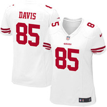 San Francisco 49er Vernon Davis for women,camouflage(China (Mainland))