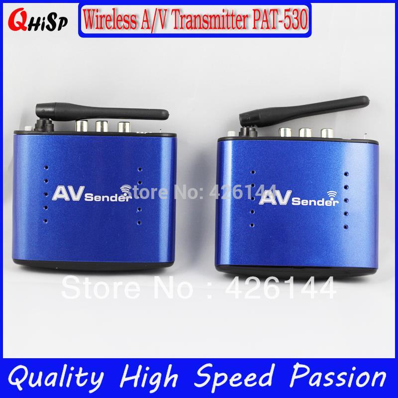 2015 Sale Rtl Sdr Sdr Pat-530 5.8g Wireless Av Tv For Audio Video Sender Transmitter Receiver Ir Remote For Iptv Dvd Stb Dvr <br><br>Aliexpress