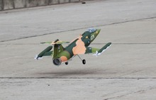 New Arrival--Electric RC Plane Freewing F104 F-104 70mm edf jet airplane(China (Mainland))