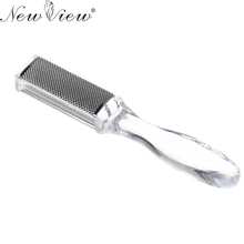 High Quality Double Side Foot Rasp File Callus Remover Dead Skin Remover Pedicure Foot Care Tool(China (Mainland))