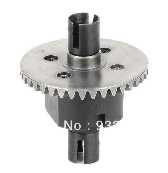 Free Shipping HSP 02024 Part Replacement 1/10 Electric Car Differential Gear(China (Mainland))