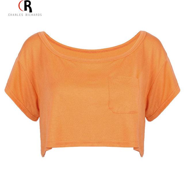 11 цветов с коротким рукавом урожай лучших футболки женщин джерси ти одним нагрудным карманом широкий свободного покроя уличная началу 2016 женская одежда