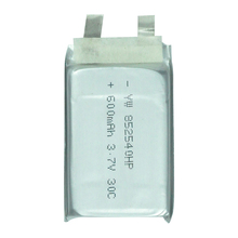 1 pcs rechargeable RC Lipo li-polymer battery 3.7v 1100mah 25C For RC Helicopter Drone FPV DJI Helicopter