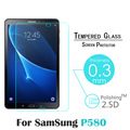 Amazing 9H Premium For Samsung Galaxy Tab A 10 1 2016 P580 P585 Tablet Tempered Glass