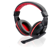 New Hot Sale Skype Gaming Game Stereo Headphones Headset Earphone PC Laptop KANGLING 770 Black Free Shipping