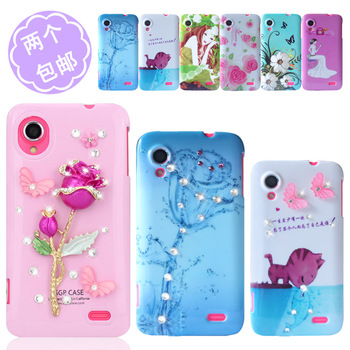 Piano paint for lenovo s720 case mobile phone case for s720 protective case phone cases