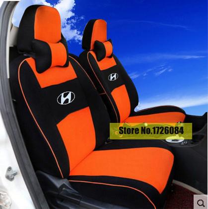 Special For Car Seat Covers For Hyundai solaris ix35 i30 ix25 accent elantra Grand Santa Fe Coupe Veracruz Equus car accessories<br><br>Aliexpress
