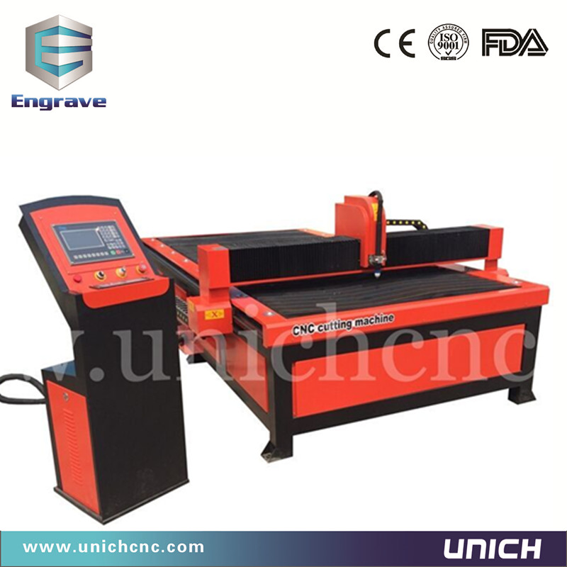 Stainless Steel Plasma Cutter : Cnc plasma cutter metal cutting machine stainless