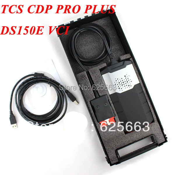 Hot selling!! 2014.2 DS150 TCS cdp pro plus Bluetooth DS150E CAR&TRUCK&Generic 3 in1 - Car OBD2 Diagnostic Tool Store store
