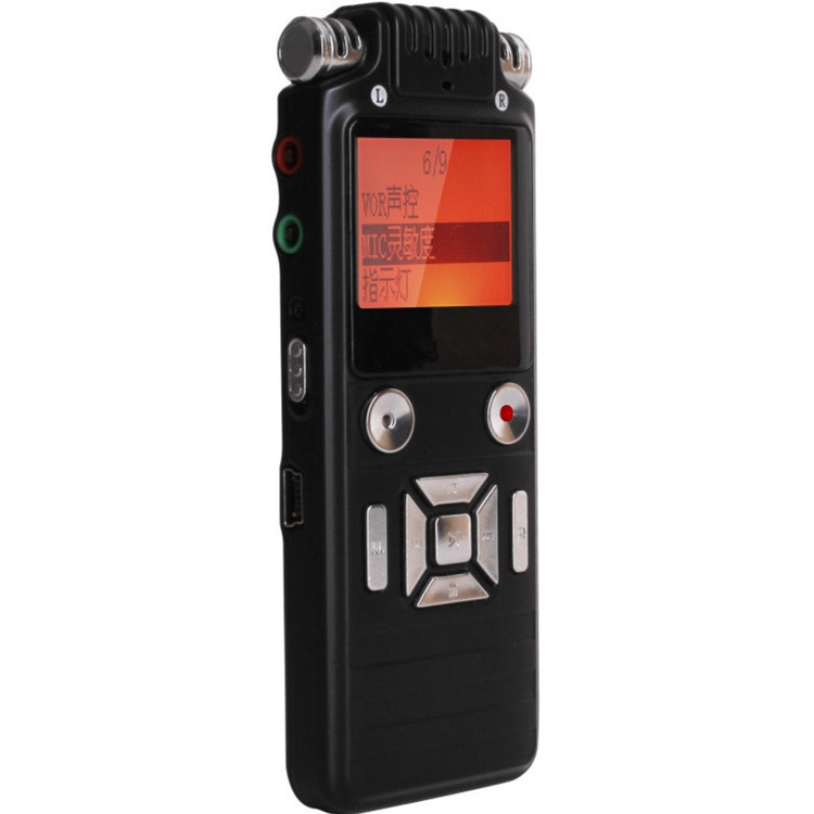 Aidi Si genuine professional long distance voice recorder HD voice loud noise wholesale MP3 player(China (Mainland))