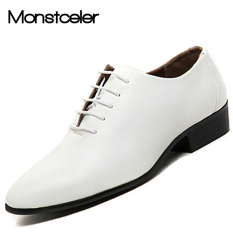 Online Get Cheap White Formal Shoes -Aliexpress.com  Alibaba Group