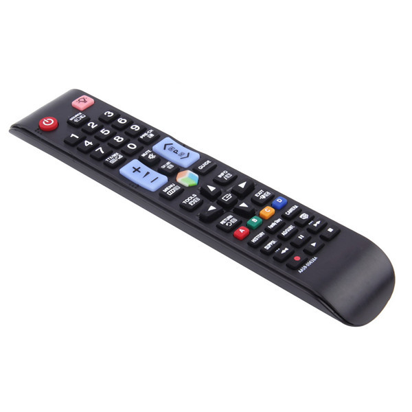 1pc Remote Control For Samsung AA59-00638A 3D Smart TV Newest(China (Mainland))