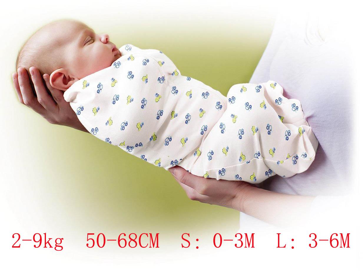 Детский конверт-одеяло 2/pod,