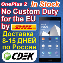 Original OnePlus 2 Two Snapdragon 810 Octa Core Mobile Phone 4G FDD LTE 3G RAM 16G ROM H2OS 5.5'' 1920*1080P 13MP Fingerprint ID(China (Mainland))