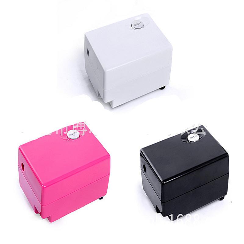 High quality Airbrush compressor kit portable airbrush spray make up 3 Color airbrush cake decorating airbrush for nail tattoos(China (Mainland))